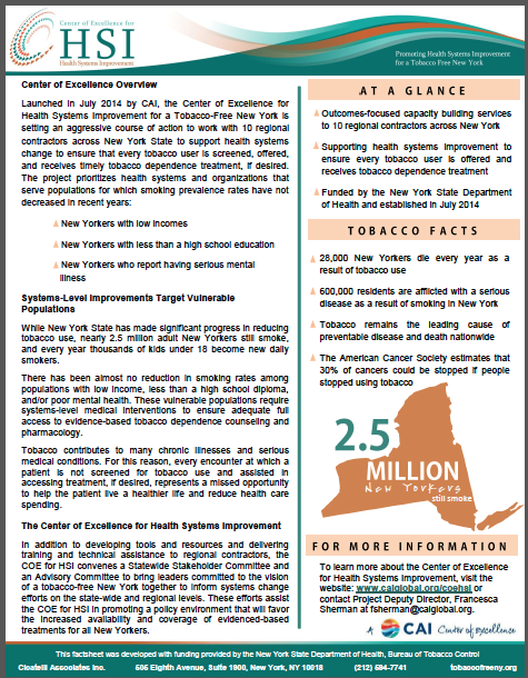 Factsheet new icon