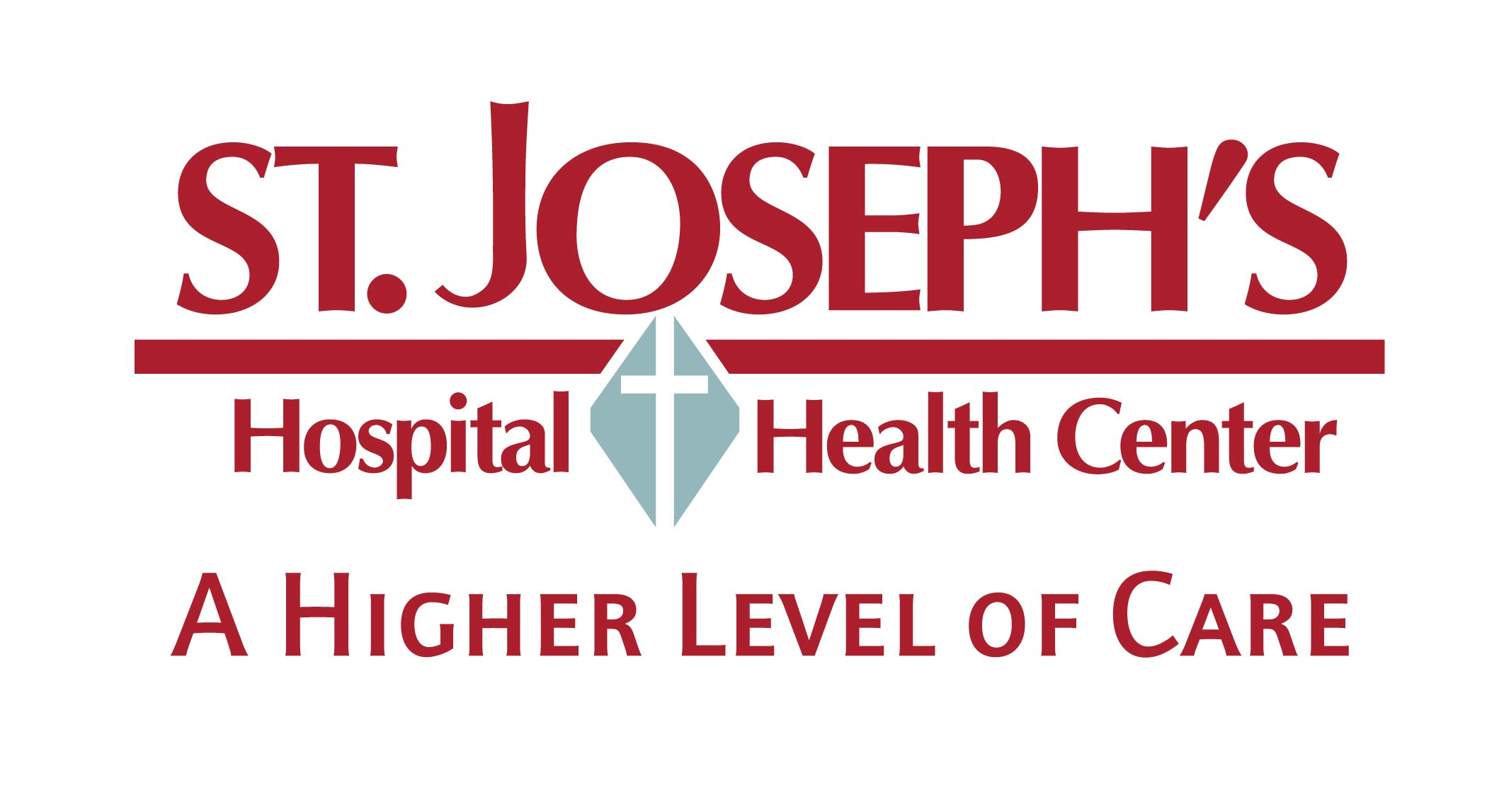 STJ Hospital Logo NEW COLORS